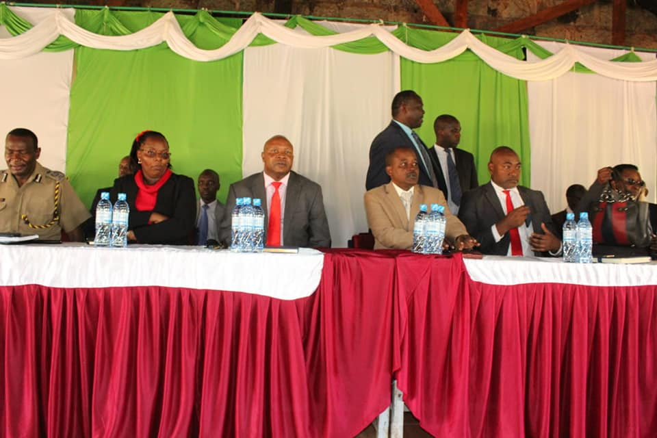 Home | County Government of Kericho